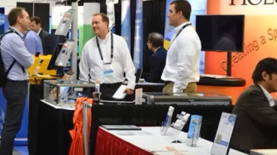 Highlights of Photonics West 2017