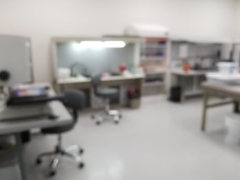 Holographix Facilities - Inspection Lab