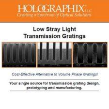 Transmission Grating