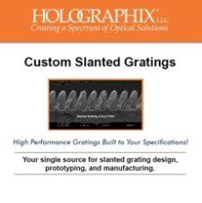 Slanted Grating