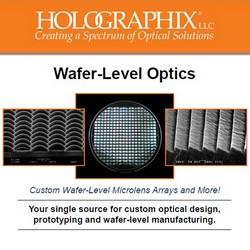 Waferlevel Optics Brochure