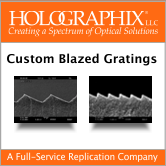 blazed grating brochure