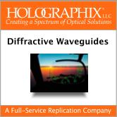 diffractive waveguide Brochures