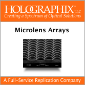 microlens arrays brochure