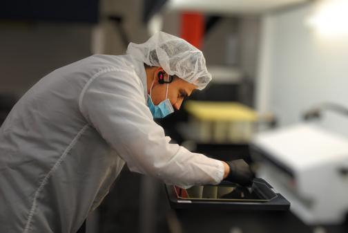Malcon-technician-lab