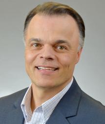 David Rowe, President/CEO