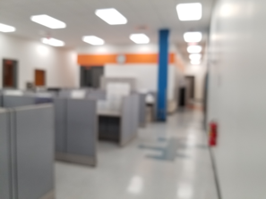Holographix Facilities - Production Floor